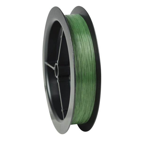 Spiderwire EZ Braid Line Moss Green 30-pound Filler Spool 300 Yards