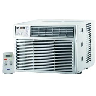 Impecca IWA-06CP 6,100 BTU Electronic Mini Window Air Conditioner