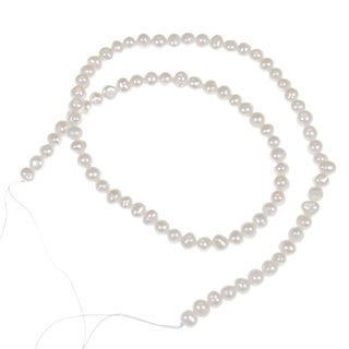 Freshwater Pearl Beads - 4.5 to 5 mm