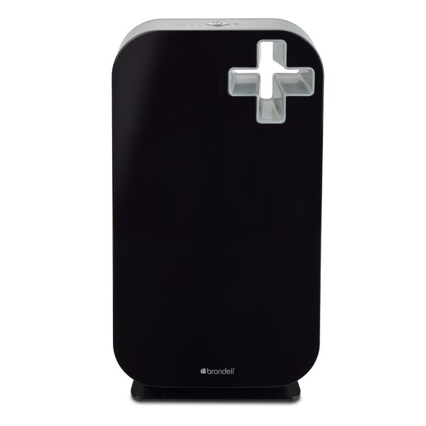 O2+ Source Black Air Purifier 15784705