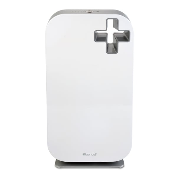 O2+ Source White Air Purifier 15784706