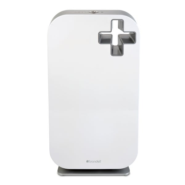 O2+ Source White Air Purifier