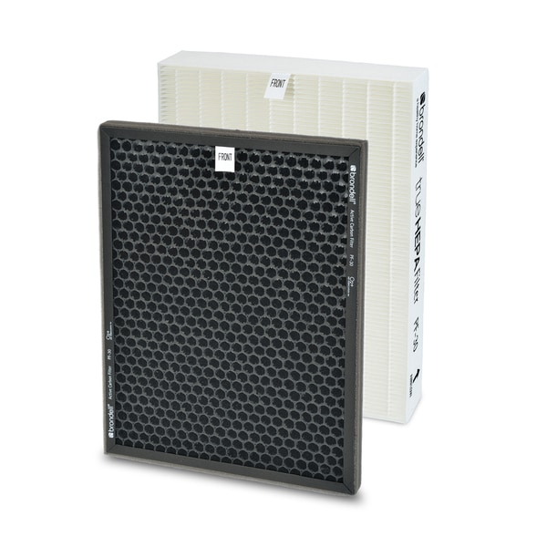 O2+ Replacement Air Filter Pack 15784708