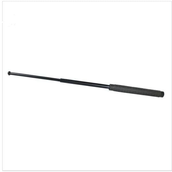 Police Force 26-inch Expandable Steel Baton