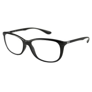Ray-Ban Mens/ Unisex RX7024 Rectangular Reading Glasses