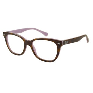 Ray-Ban Womens RX5310 Rectangular Reading Glasses