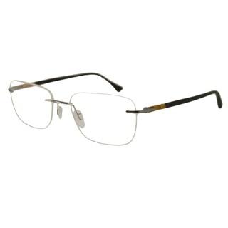 Persol Womens PO2428V Rectangular Reading Glasses