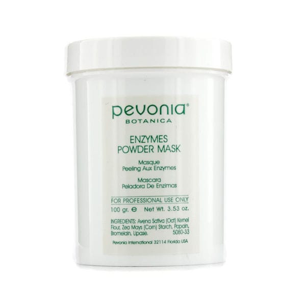 Pevonia Enzymes Powder Mask