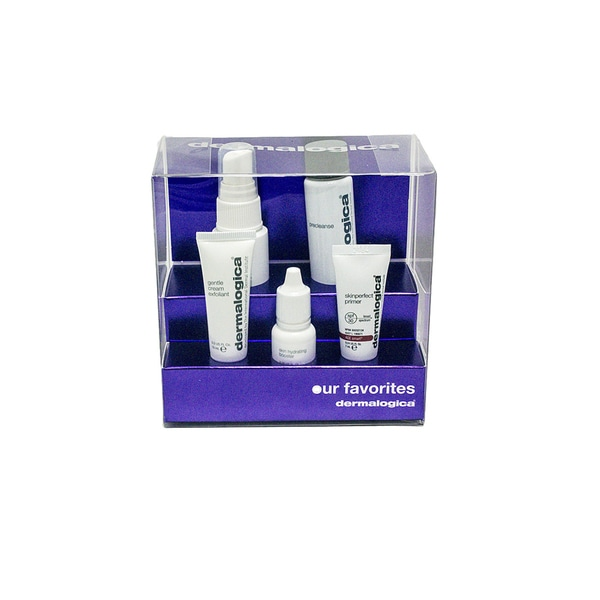 Dermalogica Limited Edition Our Favorites Facial Treatment Set
