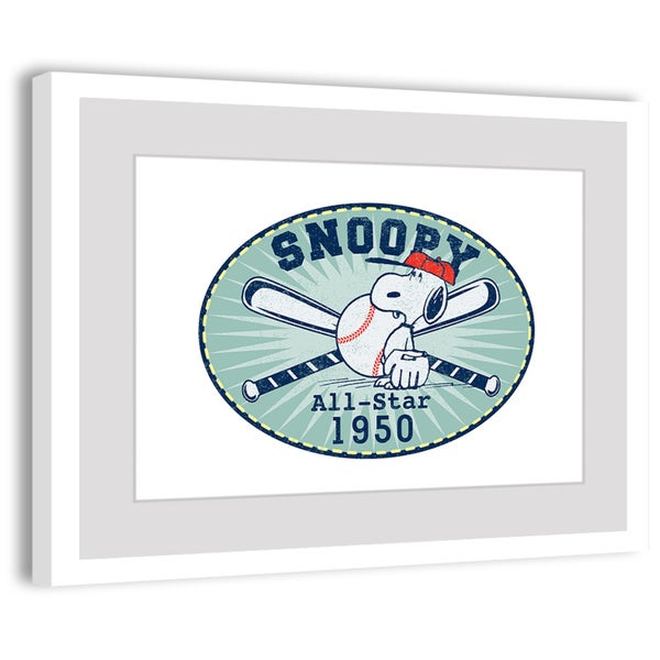 Snoopy All-Star 1950
