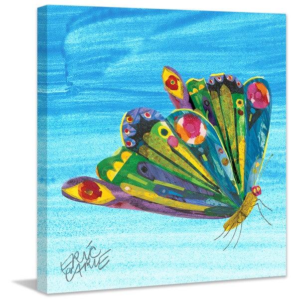 Rainbow Butterfly