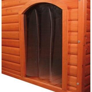 TRIXIE Plastic 3-panel Dog Door