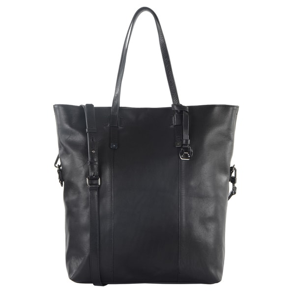 Halston Heritage City Casual Tote Bag