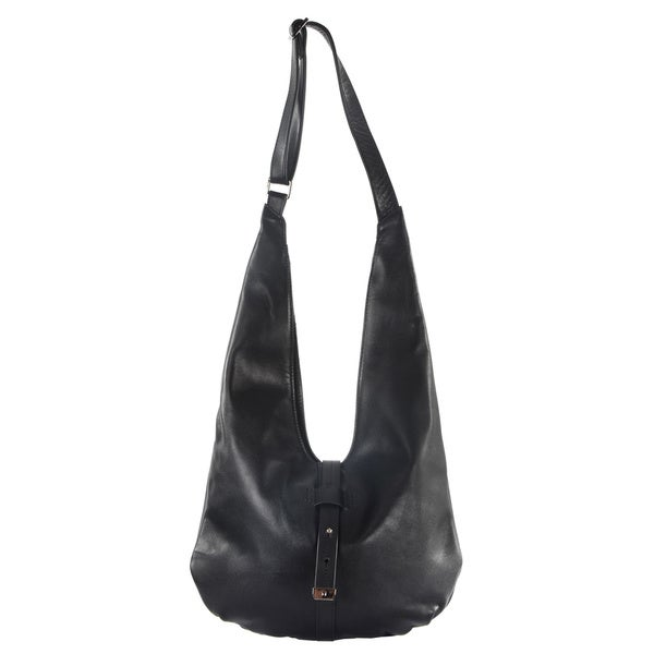 Halston Heritage City Casual Hobo Bag