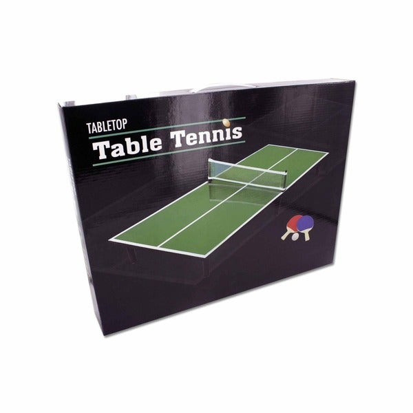 Tabletop Mini Ping Pong Game