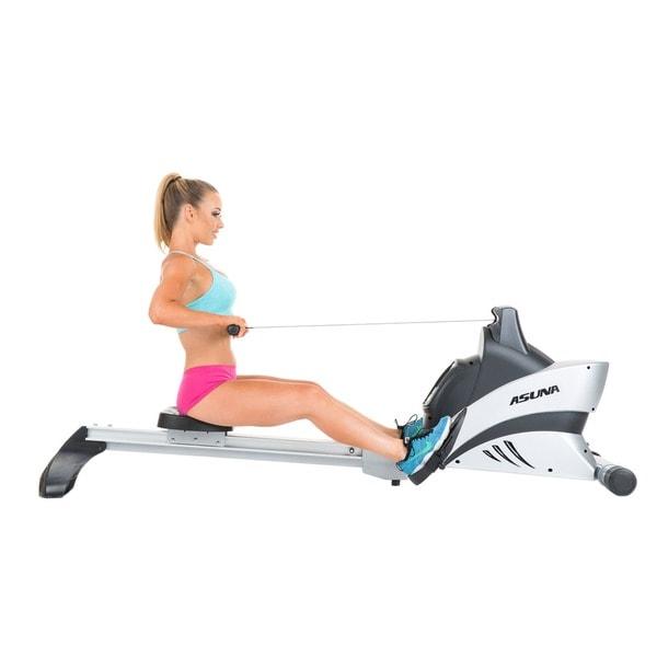 ASUNA 4500 Rowing Machine