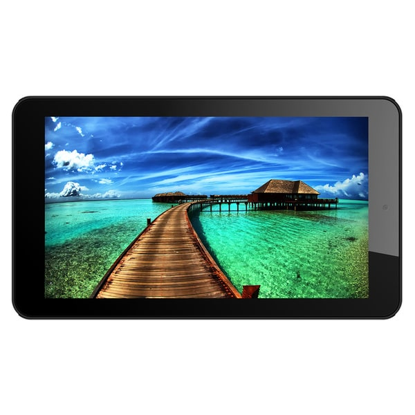 7-inch 8GB Quad-Core Android 4.4 Tablet