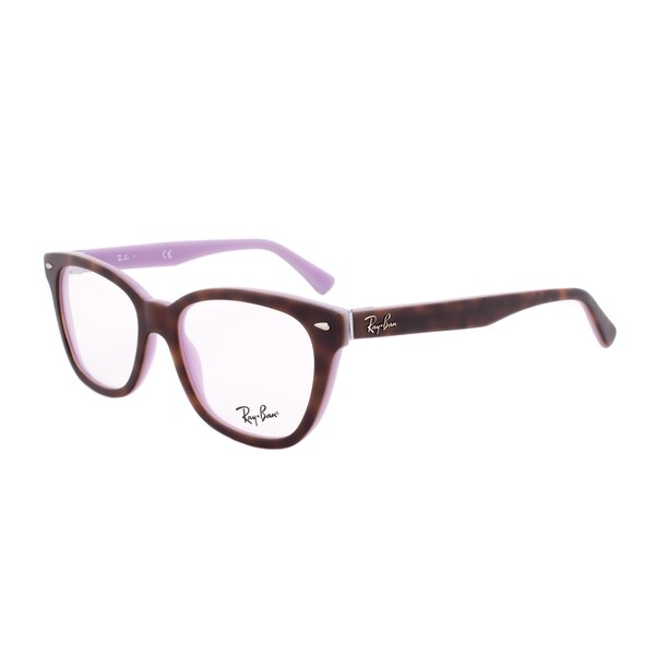 Ray-Ban Womens RX5310 Rectangle Optical Frames - 17448562 ...
