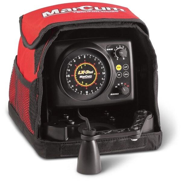 MarCum LX-3tci Sonar Flasher System