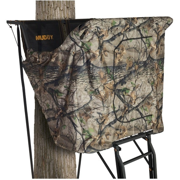 Muddy Made to Fit Blind Kit II Fitting Side Kick and Sky-Rise
