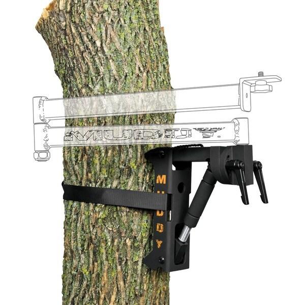 Muddy Hunter Camera Arm Base