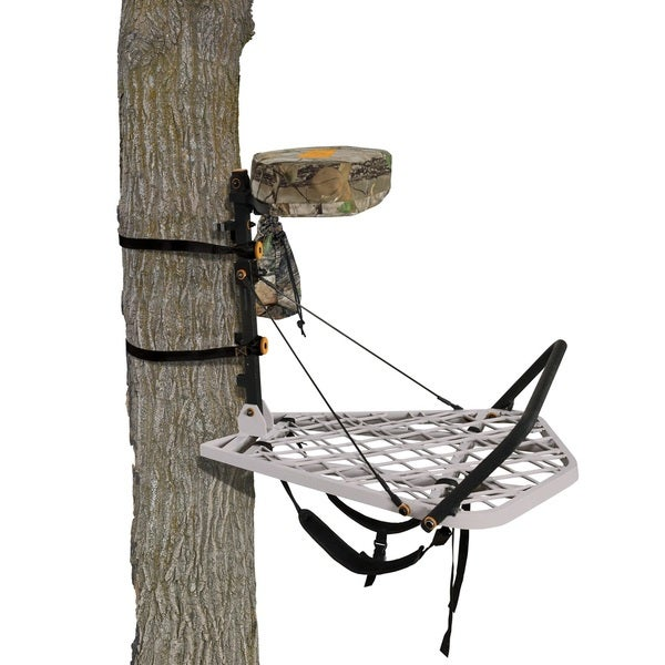 Muddy Fixed Position Treestand