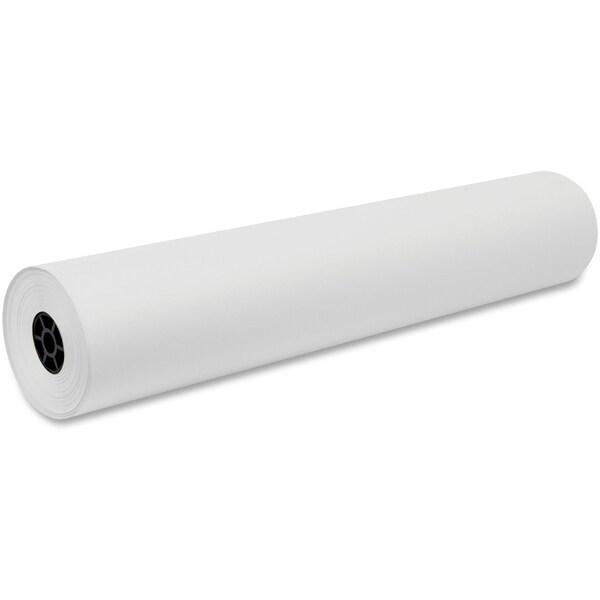 Decorol 76lb Flame Retardant Art Rolls - 1/RL