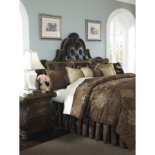 Michael Amini Higate Manor 13-piece Comforter Set