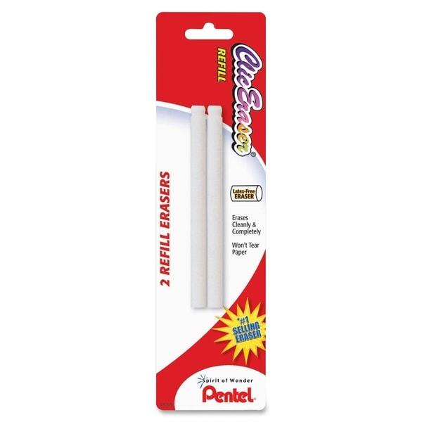 Pentel Clic Eraser Refill - 1 Pack