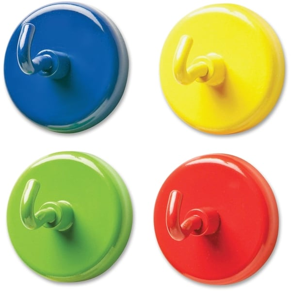 Learning Resources Super Strong Magnetic Hooks Set - 1 Pack