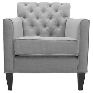 Gillian Lounge Tufted Chair