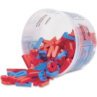 Pacon Magnetic Upper Case Alphabet Letters - 108 Pieces