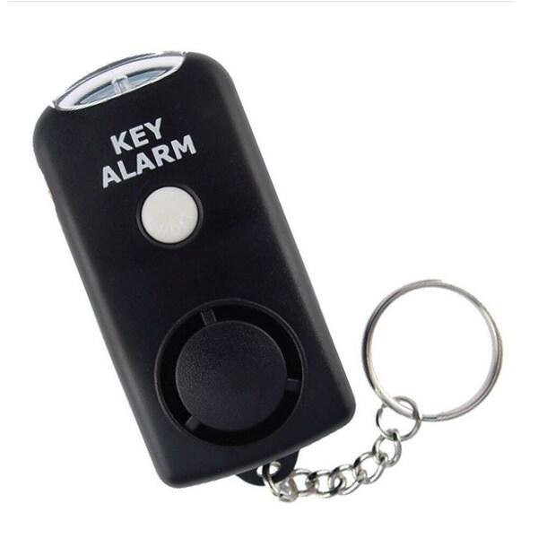 Key Alert with Flashlight