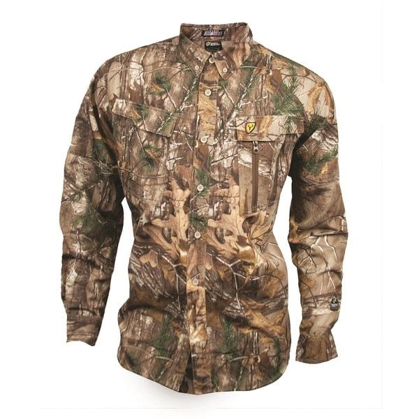 Scent Blocker Trinity Featherlite Shirt