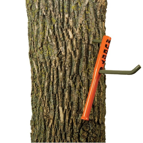 Muddy Tree Step Sledge