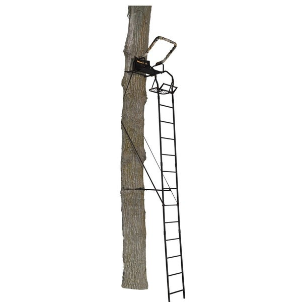Muddy Outlander Ladderstand