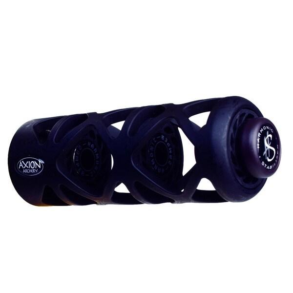 Axion GLZ 5-inch Stabilizer Black 15795161