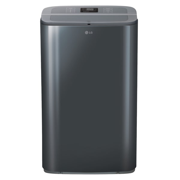 LG LP1213GXR 12,000 BTU Portable Air Conditioner with Remote (Refurbished) 15796067
