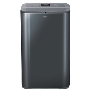 LG LP1213GXR 12,000 BTU Portable Air Conditioner with Remote (Refurbished)