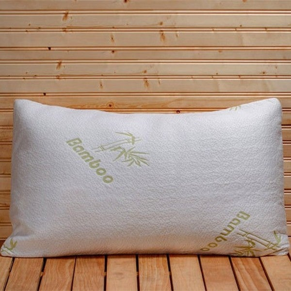 Ultimate Rayon from Bamboo Memory Foam Pillow (As Is Item)
