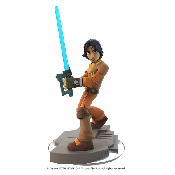 DISNEY INF 3 SW EZRA BRIDGER 15798255