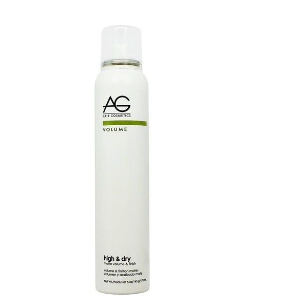 AG Hair 5-ounce High & Dry