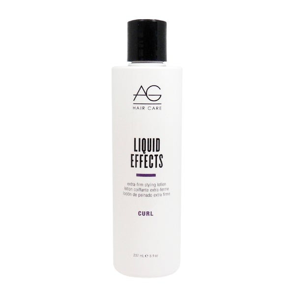 AG Hair 8-ounce Liquid Effects