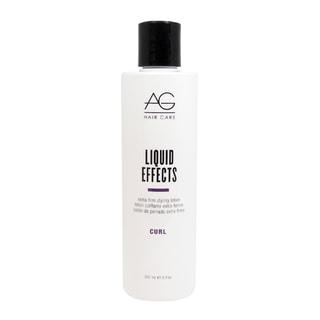 AG Hair 8-ounce Liquid Effects