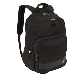 Trade Winds Atlas Executive 15-inch Laptop Backpack