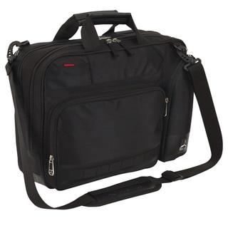 Trade Winds Atlas Executive 15-inch Laptop Briefcase