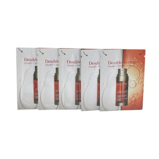 Clarins Double Serum (5 Packets)
