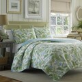 Tommy Bahama Sauters Isle 3-piece Quilt Set
