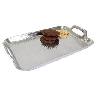 Pampa Bay Rectangular Tray with Handles
