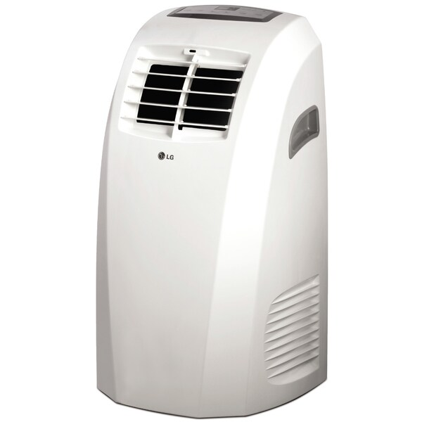 LG LP1014WNR 10,000 BTU Portable Air Conditioner with Remote (Refurbished) 15799465